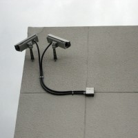 Camera installation for Palm Beach County JOC Program
