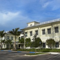 South Road Medical Office in Palm Beach